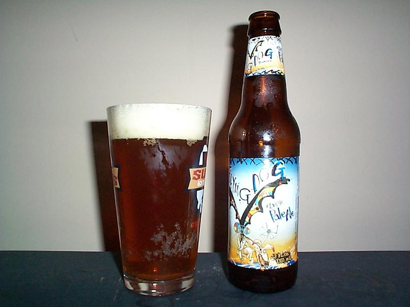 Flying Dog Classic Pale Ale