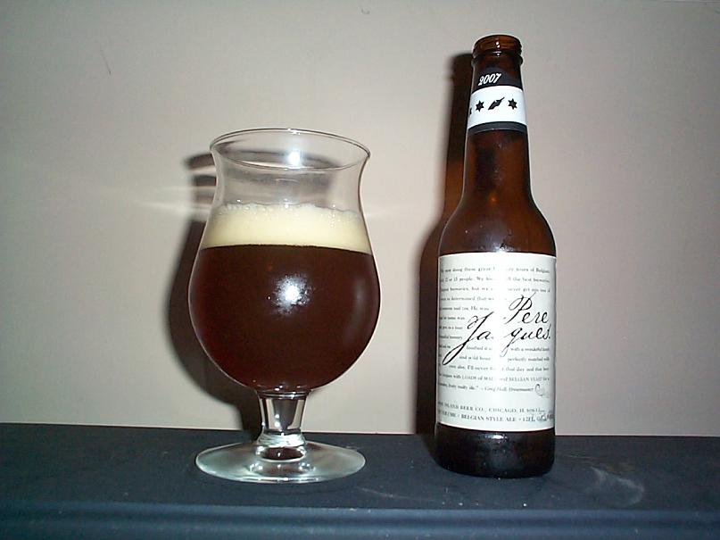 Goose Island Pere Jacques