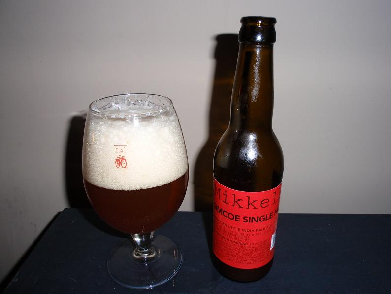 Mikkeller Simcoe Single Hop IPA