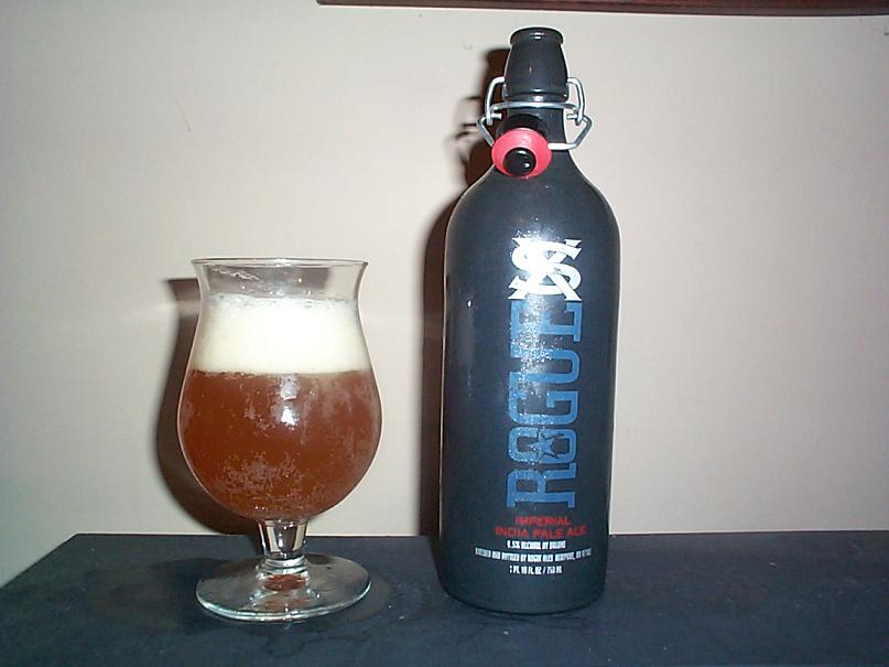 Rogue Imperial IPA