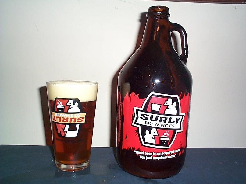 bier you bier me