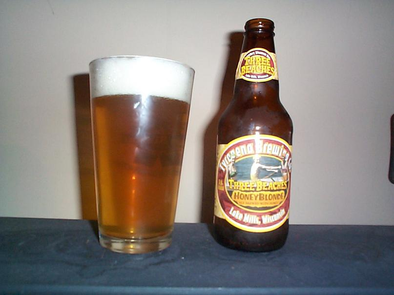 Tyranena Three Beaches